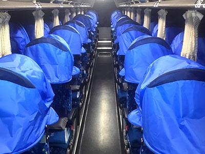 【名古屋1便】 4列楽のびシート 東京→名古屋