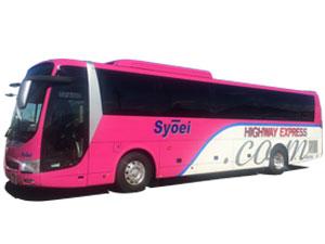 バス 東京 長野