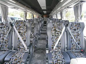 【AT100041】ATS16 新宿24:25発⇒金山・名古屋南 散策バス 4列シート 5/30~【散策 4列シート【32席】 <ワンマン>】